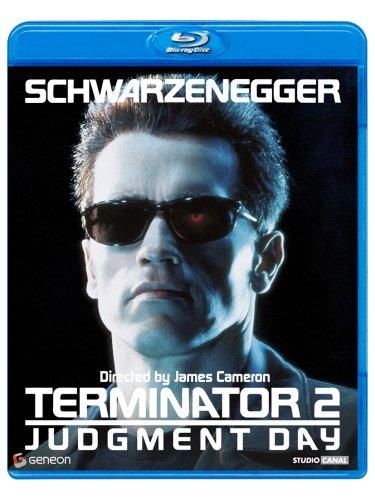 ターミネーター2 特別編 [Blu-ray]の詳細を見る