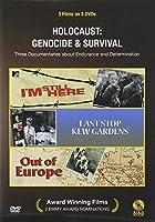 Holocaust Genocide & Survival [DVD] [Import]