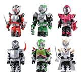 KAMEN RIDER DRAGON KNIGHT KUBRICK(24個入インナーボックス)