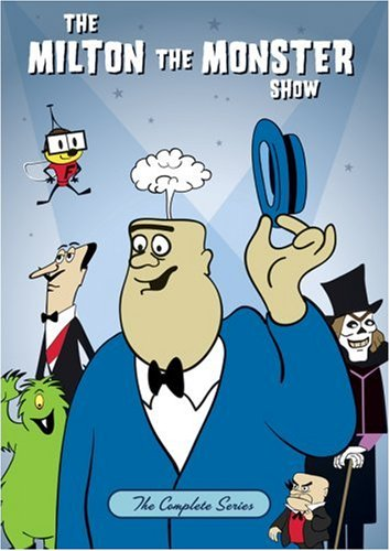 Milton the Monster Show: The Complete Series [DVD] [Import]