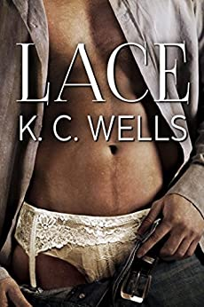 Lace by [Wells, K.C.]