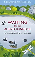 Waiting for the Albino Dunnock: How birds can change your life (Orio01  13 06 2019)