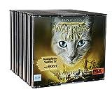 Warrior Cats Staffel 04/01-06. Zeichen der Sterne