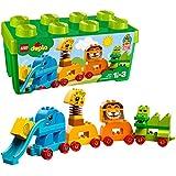 Lego Duplo My First Animal Brick Box 10863 Building Set