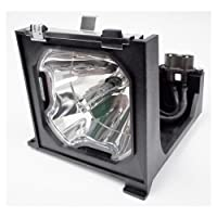 Replacement Projector Lamp POA-LMP68 6103081786 [並行輸入品]