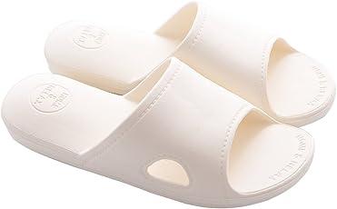 Mianshe 北欧 超軽量 サンダル スリッパ おしゃれ 抗菌衛生 歩きやすい 滑り止め 来客用 男女兼用