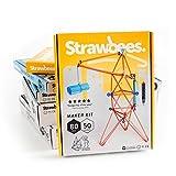Strawbees ストロービーズ : Maker Kit メイカーキット【正規輸入代理店商品】