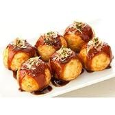 四国日清食品 たこ焼き 冷凍 20g 30個