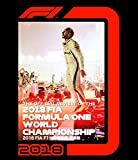 2018 FIA F1 世界選手権総集編 完全日本語版 ブルーレイ版 [Blu-ray]