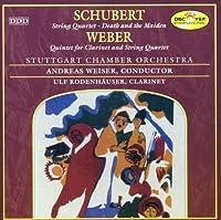 Schubert/Weber