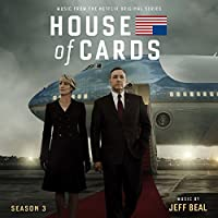 HOUSE OF CARDS-SEASON