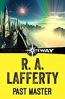 Past Master by [Lafferty, R. A.]