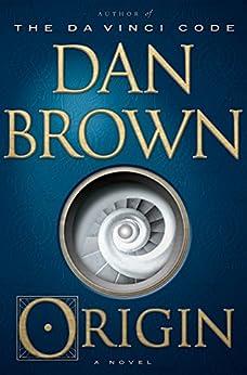 [Brown, Dan]のOrigin: A Novel
