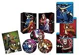「戦国BASARA弐」Blu-ray BOX 初回限定生産限定版[Blu-ray/ブルーレイ]