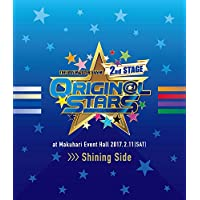 THE IDOLM@STER SideM 2nd STAGE ~ORIGIN@L STARS~ Live Blu-ray