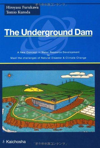 The Underground Dam