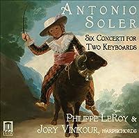 Soler: Six Concerti