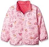 (ナカタ)nakata アンパンマン リバーシブルジャンパー(袋付き) PA9475  ピンク 100㎝