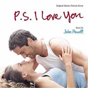 Ps I Love You (Score)