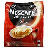 Nescafé Original 3-In-1 Instant Coffee, 35x19g