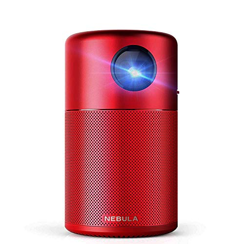 Anker Nebula Capsule (Android搭...