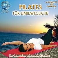 Pilates Fuer Unbewegliche