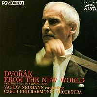 新世界より*交響曲第9番ホ短調