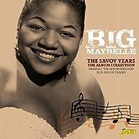 THE SAVOY YEARS ? THE ALBUM COLLECTION ORIGINAL `50s ALBUM RELEASES PLUS BONUS TRACKS