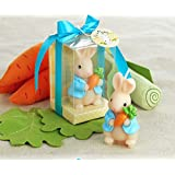 MEOLY Birthday Candles Candles Smokeless for Party Supplies and Wedding Favor( (Rabbit)