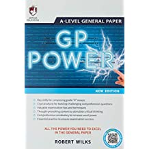 GP Power, New Edition - `A' Level General Paper