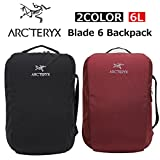 ARCTERYX アークテリクス Blade 6 Backpack ブレード 6 バックパック/リュック リュックサック バッグ メンズ レディース 6L 16180
