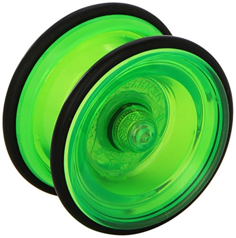 Henry's Lizard Yo-Yo with Book (Green)