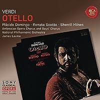 Verdi: Otello (Sony Classical Opera)