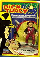 Dick Tracy The Brow Action Figure