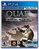 Quar: Infernal Machines (輸入版:北米) - PS4