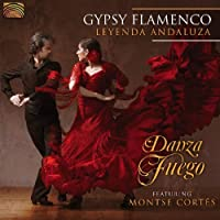 Gypsy Flamenco by Danza Fuego