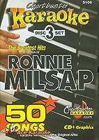 Karaoke: Ronnie Milsap Hits