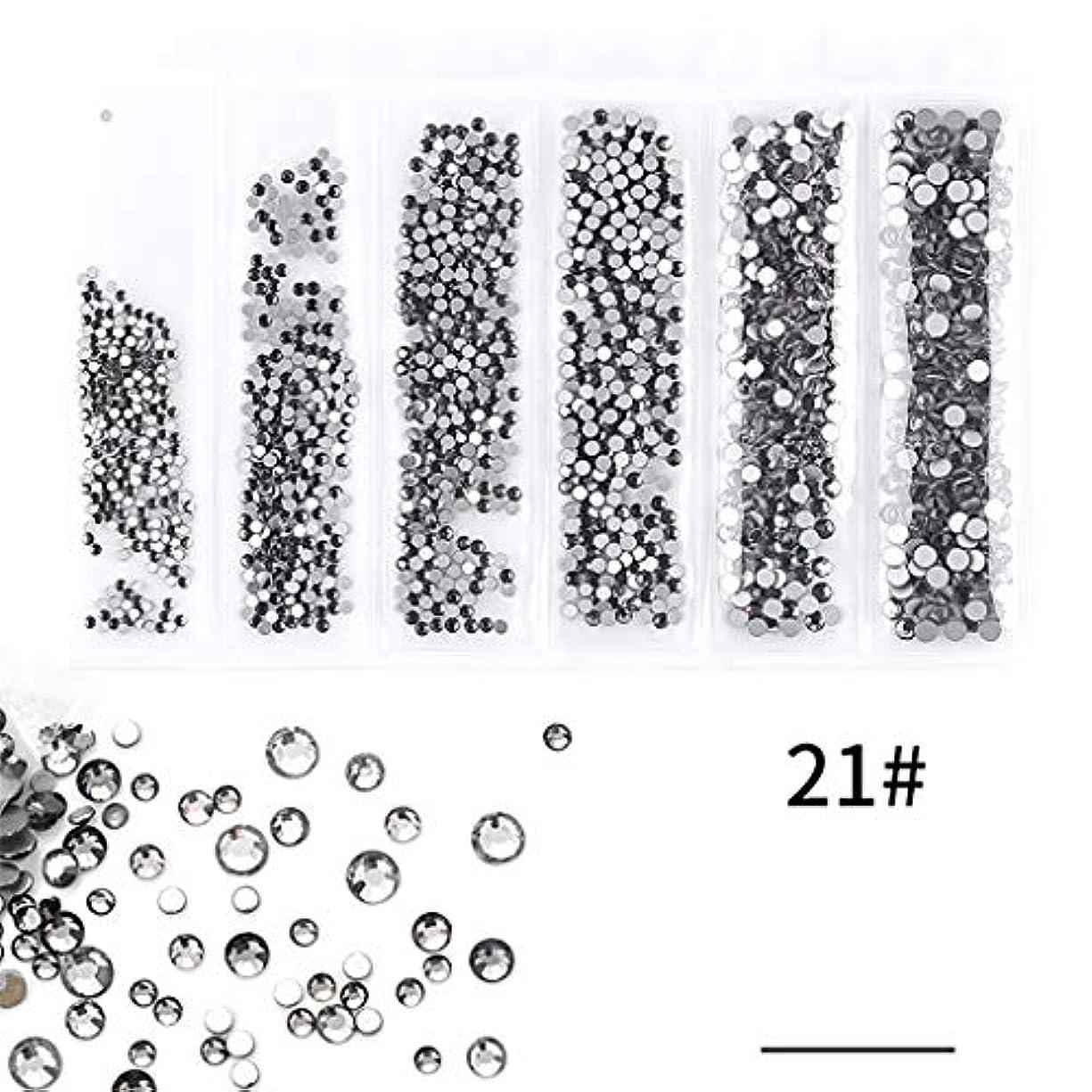 差別化するテラス鉱石Goennネイルスパンコール