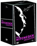 HITCHCOCK COLLECTION DVD-BOX
