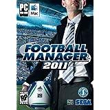Football Manager 2011 [並行輸入品]