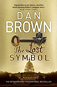 The Lost Symbol: (Robert Langdon Book 3) by [Brown, Dan]