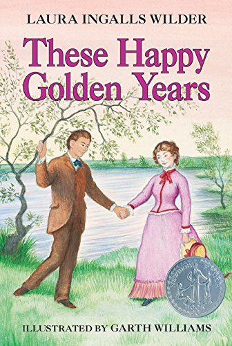 These Happy Golden Years (Little House)の詳細を見る
