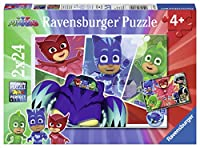 Ravensburger Children's Puzzle 07825 PJ Masks Adventure in the night - Puzzle