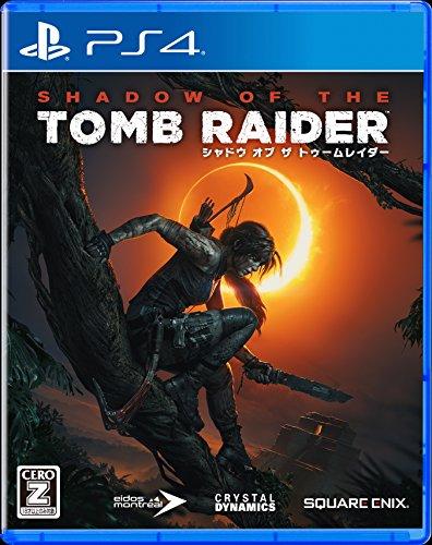 シャドウ オブ ザ トゥームレイダー(Shadow of The TOMB RAIDER)