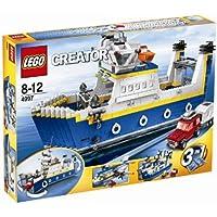 レゴ (LEGO) クリエイター フェリー 4997