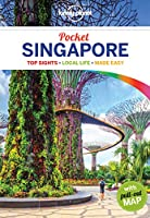 Lonely Planet Pocket Singapore (Lonely Planet Pocket Guide)