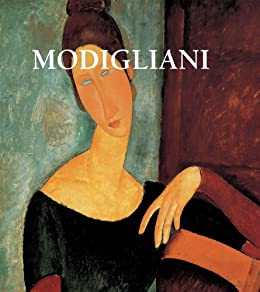 Modigliani by [Charles, Victoria]