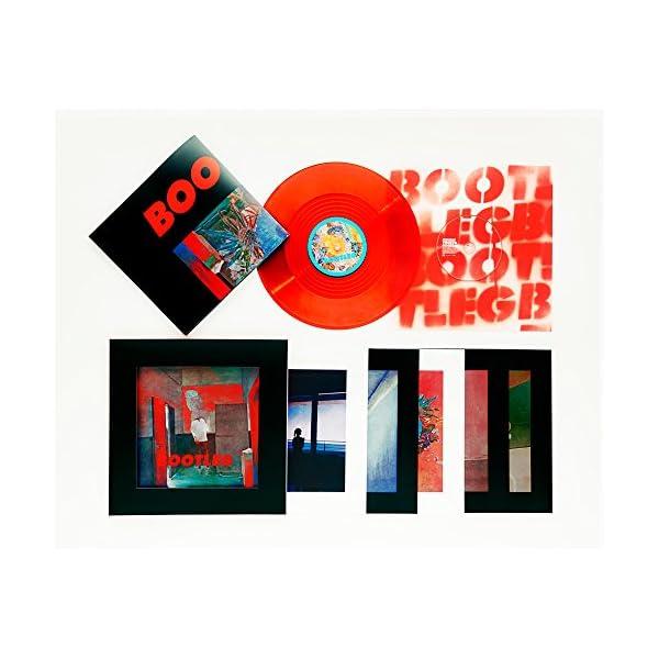 BOOTLEG(ブート盤 初回限定)(CD+1...の紹介画像3
