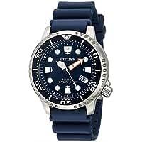 シチズン Citizen Men's BN0151-09L Promaster Diver Analog Display Japanese Quartz Blue Watch 男性 メンズ 腕時計 【並行輸入品】