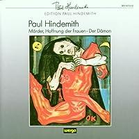 Hoffnung Der Frauen by PAUL HINDEMITH